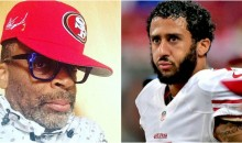 "Spike Lee Says It's ""Mad Fishy & Bullsh-t"" NFL Teams Haven't Even Visited With Kaepernick"