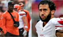 Report: Kaepernick, Griffin III Added To a Canadian Football Team's Negotiation List