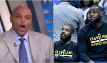 Charles Barkley Says Fans Should Boycott Games Because of Players Resting & 'Punk Ass Reporters' (VIDEO)