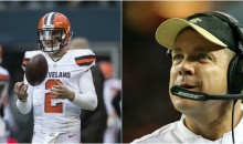 Report: Saints Coach Sean Payton Discussed Possible Return To Football With Johnny Manziel