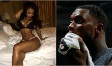 Lance Stephenson's Alleged Sex Tape With Rick Ross' Ex Lira Galore Leaks Online (PHOTOS)