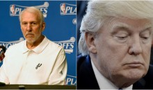 Gregg Popovich on Resting Players: 'It's Complicated…Like Health Care'