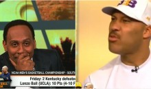 LaVar Ball Says His Other Son Will Get UCLA a Championship Next Year (VIDEO)