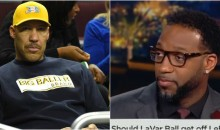 Tracy Mcgrady Says LaVar Ball's Other 2 Sons Are Not That Good (VIDEO)