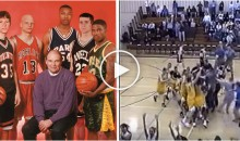 Guy on Reddit Says He Schooled Tony Romo In Basketball & Has Video Proof (Video)