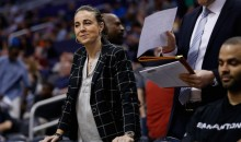 Spurs Asst. Coach Becky Hammon Is a Finalist for the Florida Coaching Job