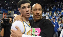Report: LaVar Ball's Family Home Targeted By Burglars