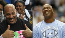 LaVar Ball: 'I Would Kill Michael Jordan 1-on-1′ In My Heyday