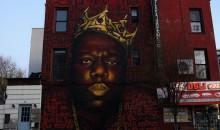 Brooklyn Nets To Host 'Biggie Night' When Knicks Visit Sunday