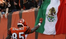 Chad Ochocinco Signs On With The Mexican Football League