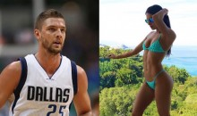 "Rumor: Chandler Parsons ""Dating"" Instagram Legend Jen Selter (Pics)"