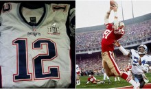 NFL Agent Suggests Brady Jersey Breakthrough Was Leaked to Bury Dwight Clark's ALS Diagnosis (Tweet)