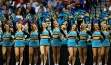 Report: Coastal Carolina Cheerleading Squad Suspended Indefinitely Amid Prostitution Allegations