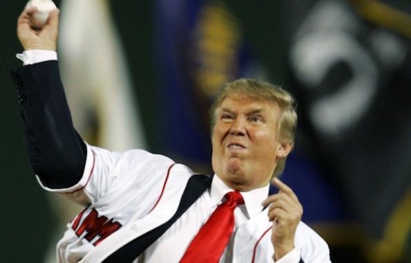 Donald Trump Pitch