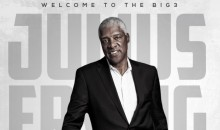 Julius Erving to Coach in Ice Cube's BIG3 League