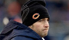 REPORT: Jay Cutler Wanted To Play For Texans, But They Refused To Return His Calls
