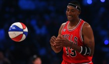 Scottie Pippen: Knicks Should Fire Phil Jackson, 'Fans Would Love To See Melo in NY & Phil Out' (VIDEO)