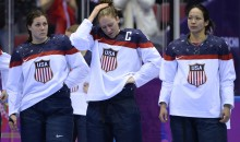 U.S. Women's Hockey Team Will Sit Out World Championships in Pay Protest