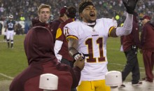 Report: DeSean Jackson Expected To Sign In Tampa Bay