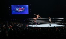 Report: Fan Dies After Collapsing On The Floor At WWE Live Event