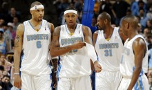 Kenyon Martin Reveals Details of Insane NBA Practice Fights: 'Nene Picked Steve Blake Up By His Throat'