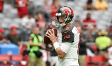 Report: Buccaneers Offered Deal To Mike Glennon To Make Him Highest-Paid Backup, But He Turned it Down