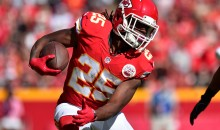 Report: There is Mutual Interest Between The Seahawks & Jamaal Charles