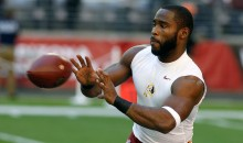 Report: Pierre Garcon Expected To Sign With 49ers, Earn $16M In 1st Year
