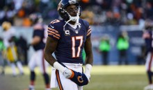 BREAKING: Eagles Sign Wide Receiver Alshon Jeffery