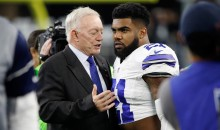 REPORT: Dallas Cowboys Face Fine For Having Three Players Suspended