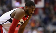 John Wall is Fed Up With Healthy Players Taking a Night Off: 'Fans Pay Money To See You Play'