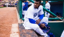 REPORT: Yasiel Puig's Home Burglarized, $500K In Jewelry Stolen