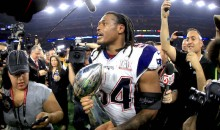 Report: Jets Trying to Lure Dont'a Hightower Away from New England…with Cupcakes