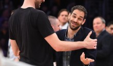 Jose Calderon's Warriors Career: $207,500 Per Hour, 0 Minutes, NBA Championship