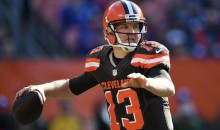 Report: New York Jets Sign Josh McCown to 1-Year Deal