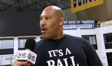 LaVar Ball is Reportedly Shopping a Kardashian-Like Reality TV Series, Documentary
