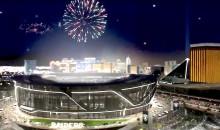 Raiders Video Gives Sneak Peak of What NFL Football in Vegas Will Look Like (Video)