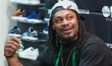 Raiders Apparently Considering Signing Marshawn Lynch…Who's Still a Seahawk