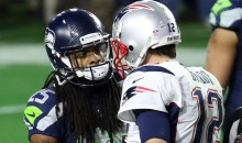 REPORT: Patriots Interested in Trading For Seahawks' Richard Sherman