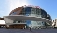 REPORT: T-Mobile Arena Reserves June 10 For Mayweather-McGregor Fight