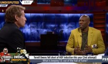 T.O. Details the Exact Moment His Relationship With Donovan McNabb Went Sour