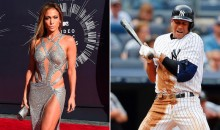A-Rod Dating JLo, Which, According To Celebrity Couple Naming Rules, Makes Them A-Lo Or JRod
