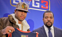 Ice Cube's Big3 League Set to Tip Off Inaugural Season On June 25th at Barclays Center (VIDEO)