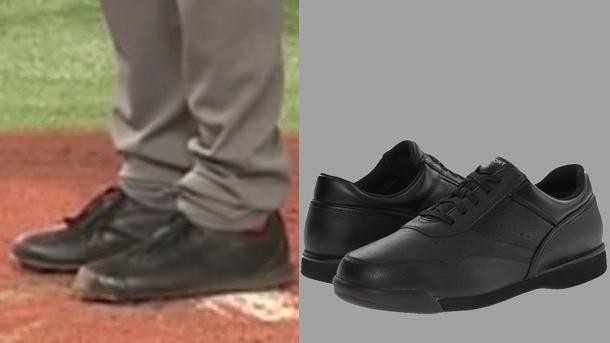 bruce chen shoes