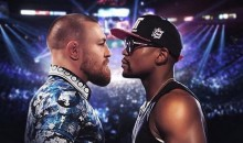 BREAKING: Conor McGregor vs. Floyd Mayweather FINALLY OFFICIAL! Set For August 26