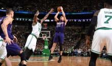 Suns G Devin Booker Scores 70 POINTS Against The Boston Celtics (VIDEO)