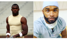 Former FSU S Myron Rolle Accepts Neurosurgery Residency at Harvard Medical School (VIDEO)