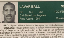 REPORT: LaVar Ball Use To Be A 'Cocky Nobody' On The New York Jets