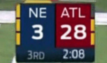 Social Media Reacts to Fans Celebrating 3-28 by Trolling The Atlanta Falcons (TWEETS)
