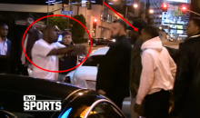 John Wall, Brandon Jennings Threatened Outside Hollywood Club: 'You a Hoe, Boy' (VIDEO)